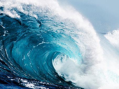 The Blue Ocean of Teaching...