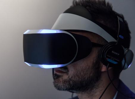 Onderzoek toont aan: Virtual Reality versnelt opname van nieuwe leerstof