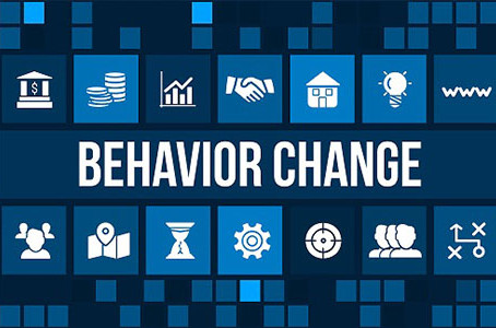 Change oF Behavior
