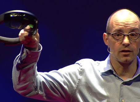 VR & Knowledge Retention @TEDx