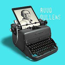 TEDx talk Ruud Dullens