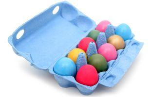 A Dozen Egg Safety Tips for Easter