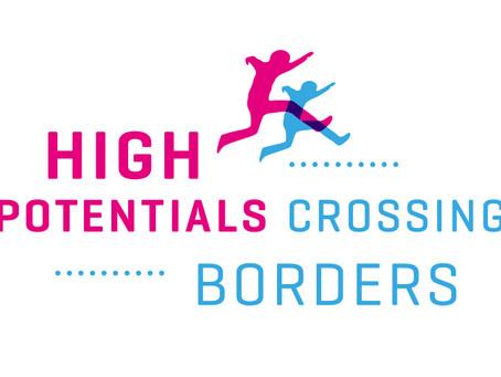 Partnering Cross Borders