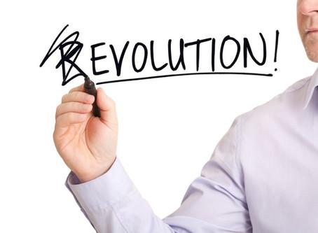 Gamification: evolution or revolution?