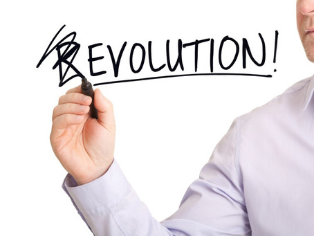 Gamification: evolution or revolution?