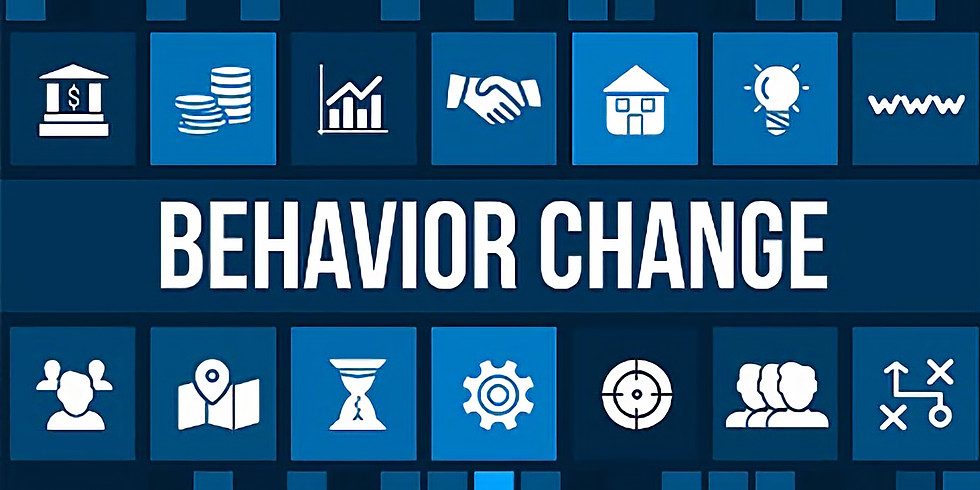 Changing safety behavior II