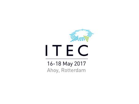 BlueTea gastspreker op ITEC 2017