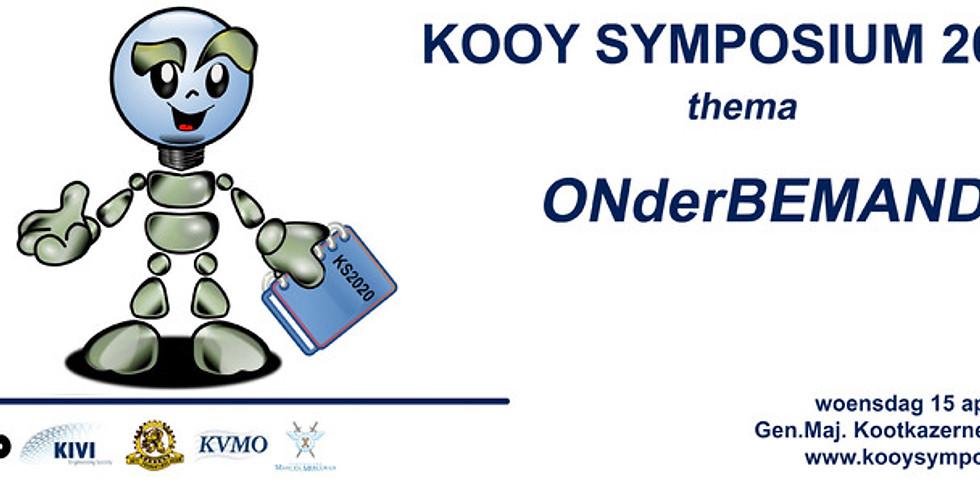 Prof. Kooy Symposium