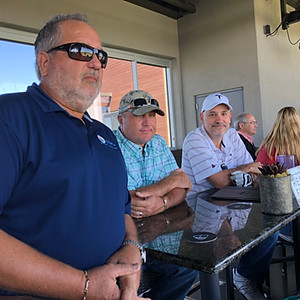 TopGolf - 2018 Fall Pre-Conference Networking Opportunity
