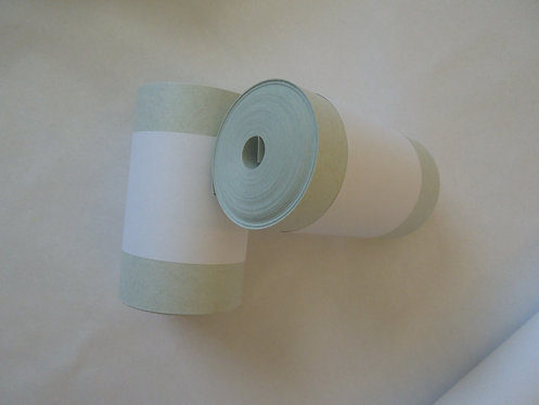 "5"" x 40' Best Value Fish Paper Roll"