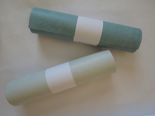 "CG101250FT: 12"" x 50' Fish Paper Roll (Std.)"