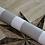"""Thumbnail: 26"""" x 25'x 0.005"""" Fish Paper Roll: L Grey"""