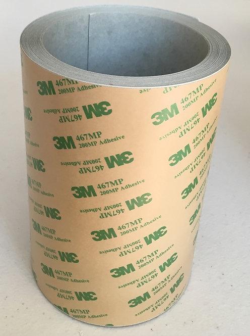 "CGA100625FT-3M467 Adhesive Fish Paper Rolls 6""x25'"