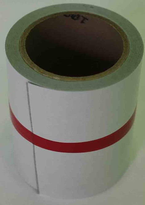 CGA1004550FT Adhesive Backed Fish Paper Rolls (DISCONTINUED) see CGA100550FT