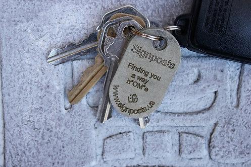 Key Chain Tags