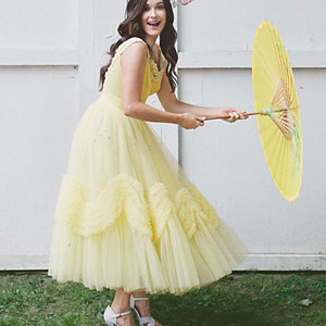 Kacey Musgraves in Country Living Magazine