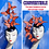 Thumbnail: The Effie - Orange Butterfly Fascinator Hat