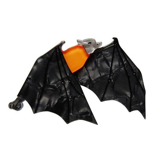 The Mega Bat Brooch by Erstwilder
