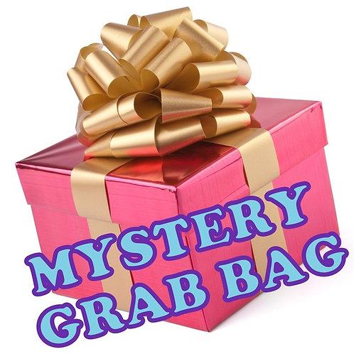 Mystery Grab Bag of Fascinators, Hats, Headbands, Accessories