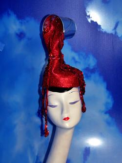 Carrie Bucket Hat