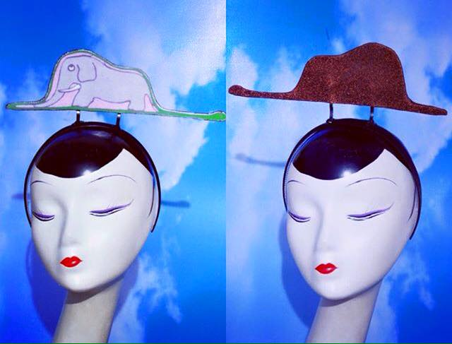 Little Prince Hat