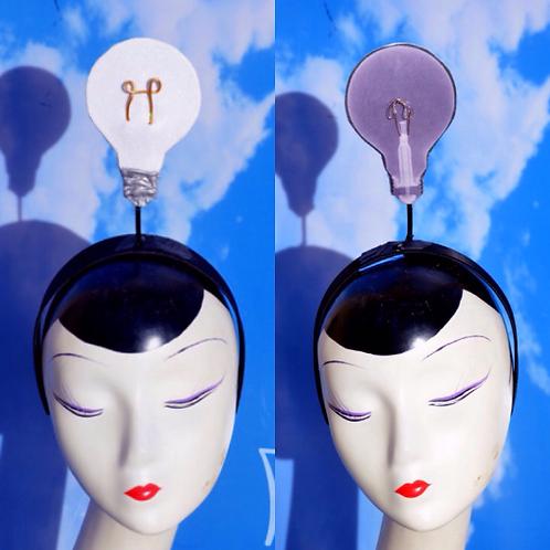 Bright Idea Lightbulb Headband