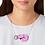 Thumbnail: Prawn Pendant Necklace by Little Moose   Pink Shrimp
