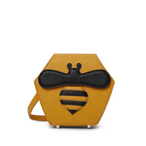 Babette Bee Hip Bag   Erstwilder Handbag Purse