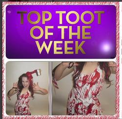 RPDR Top Toot of the Week