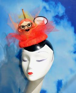 AHS Myrtle Snow Hat