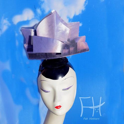 Walt Disney Concert Hall Costume Hat