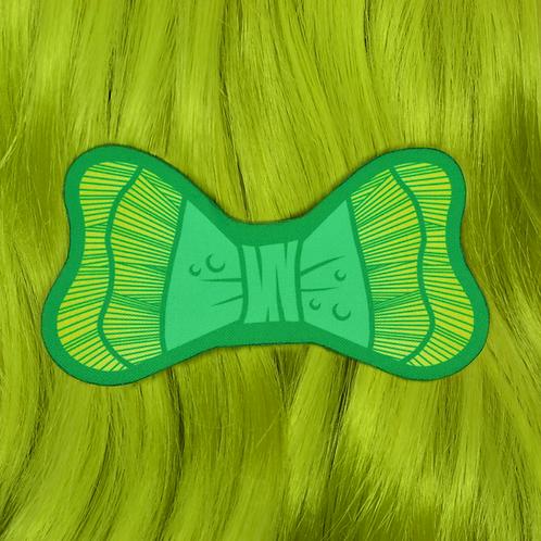 CREATURE HAIR BOW by InterroBangBang  | Creature from the Black Lagoon