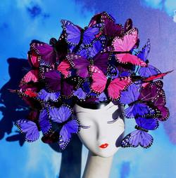 Mixed Purple McQueen
