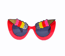 Eye Scream Ice Cream Sunglasses
