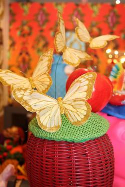Butterfly Apple