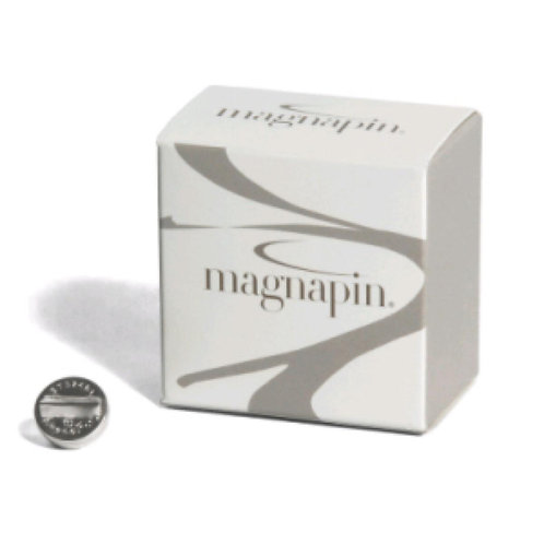 Magnapin Brooch Attachment