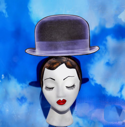 Xray Bowler Hat