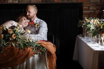 Brett and Ashley's Wedding 2020