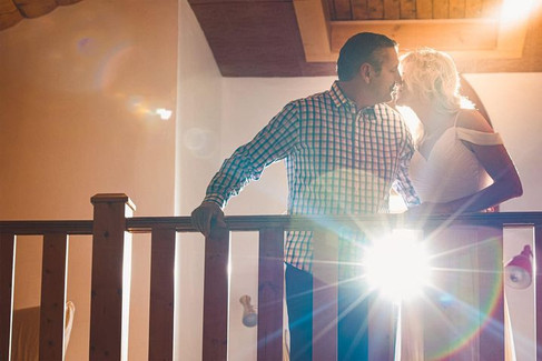Shawn and Kari's Wedding 2020