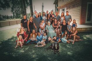 Multiple Families
