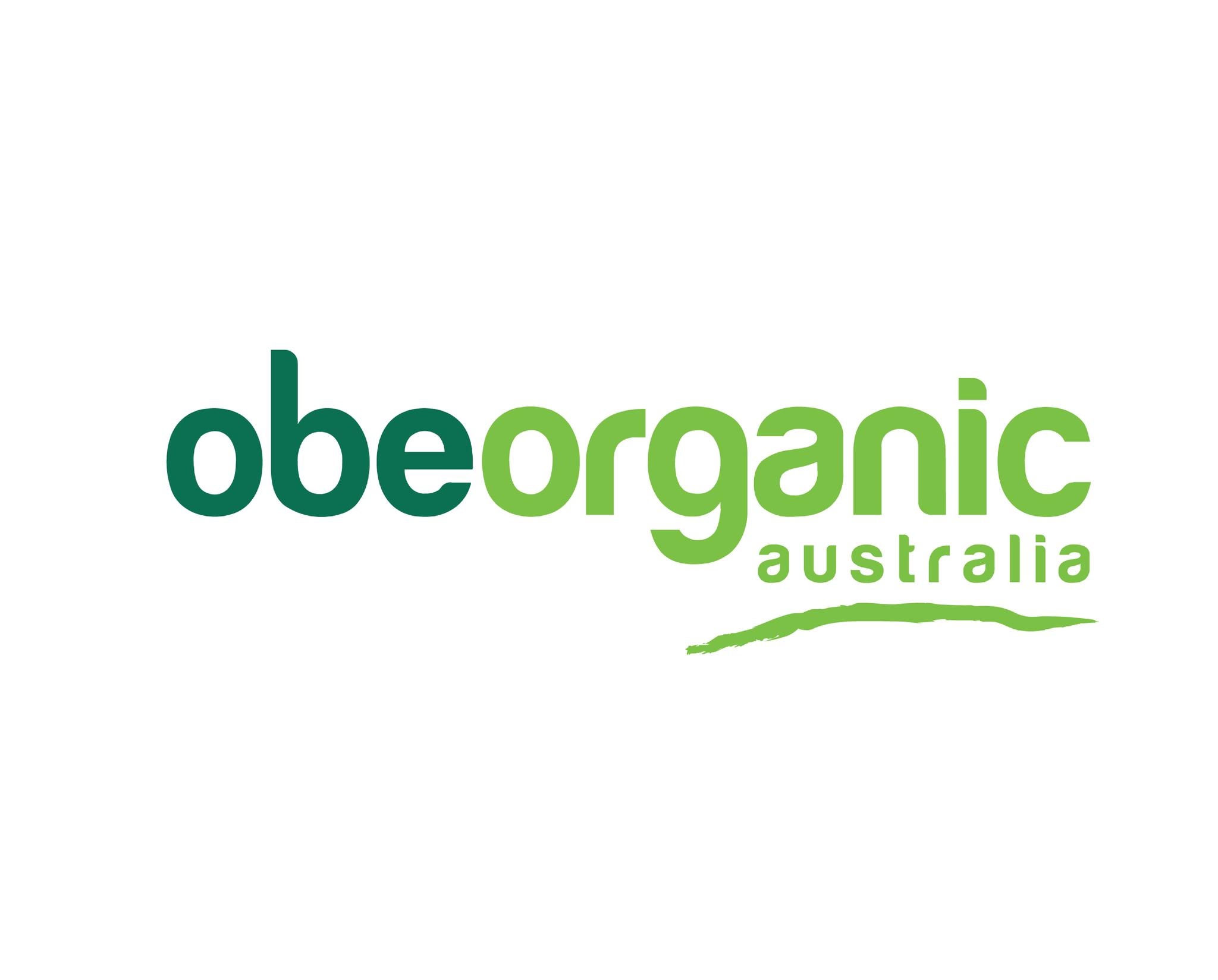 OBE Organic Beef
