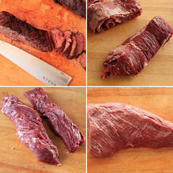 The best 4 inexpensive beef cuts for ste