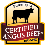 Certified Angus Beef by JBS USA