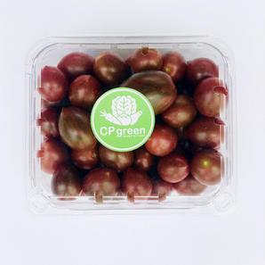 Cà chua socola hữu cơ