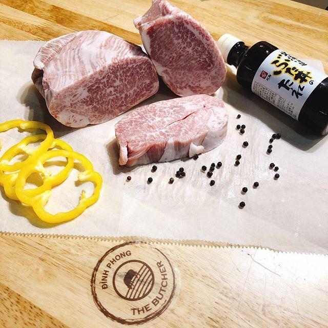 Heo Iberico - Iberico Pork (Wagyu of Por