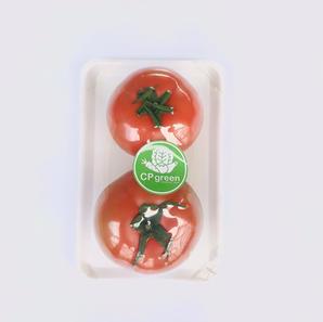 Cà chua bự