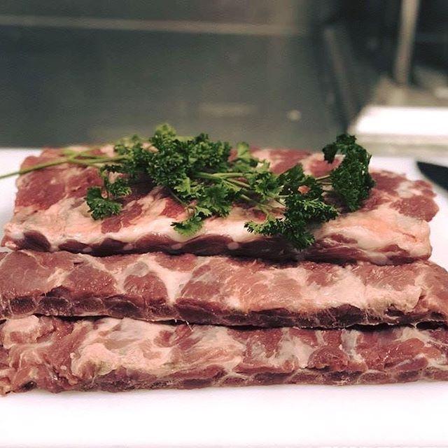 Berkshire Pork Spare rib