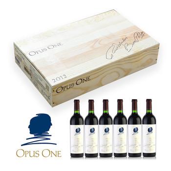 Opus One 2012