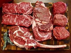 Bạn sẽ chọn phần thịt nào cho dịp cuối t