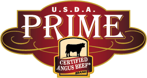 U.S.D.A. Prime Angus Beef by JBS USA